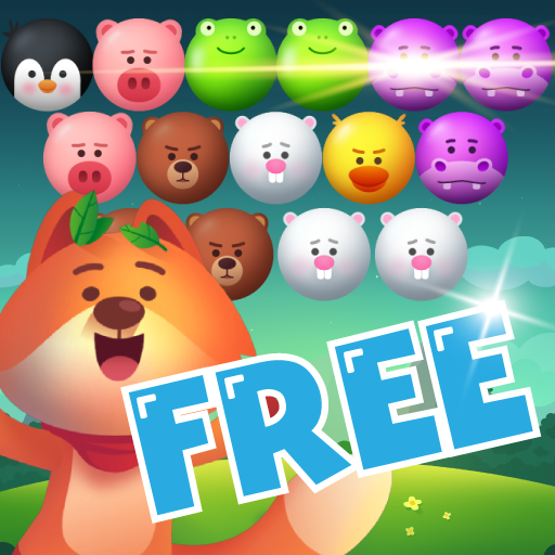 Bubble Shooter: Animal World | 2021 Free game 1.4.9 (Mod Unlimited Money)