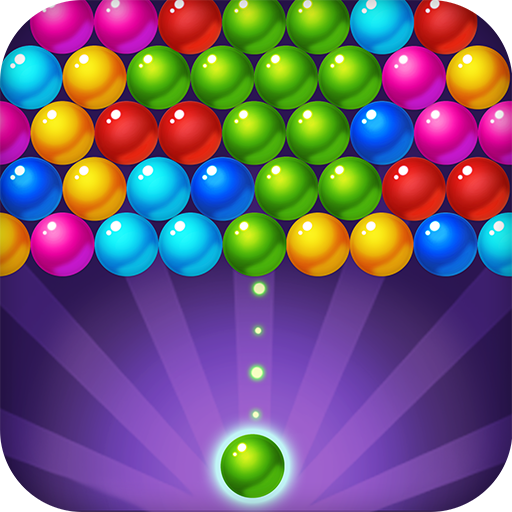 Bubble Shooter 1.22 (Mod Unlimited Coins)