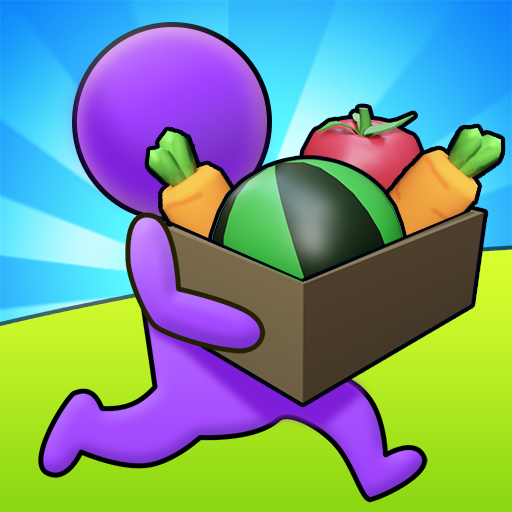 Buildy Island 3d: Hire&Craft Casual Adventure 1.3.3 (Mod Unlimited Money)
