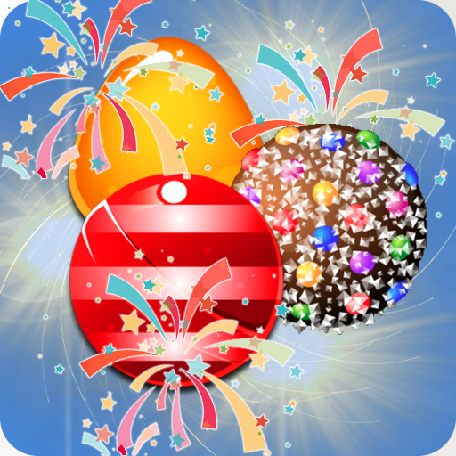 Candy Heroes Mania 1170  (Mod Unlimited Money)