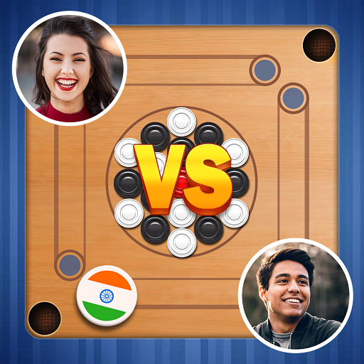 Carrom Royal – Disc Pool Game 10.7.2  (Mod Unlimited Money)