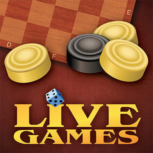 Checkers LiveGames 4.03 (MOD, Unlimited Opportunities)