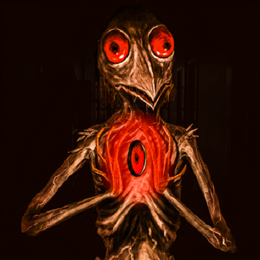 Chicken Head: The Scary Horror Haunted House Story 1.4 (Mod Unlimited Money)