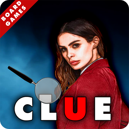 Clue Detective: mystery murder criminal board game  2.6 (MOD, Unlimited Package)