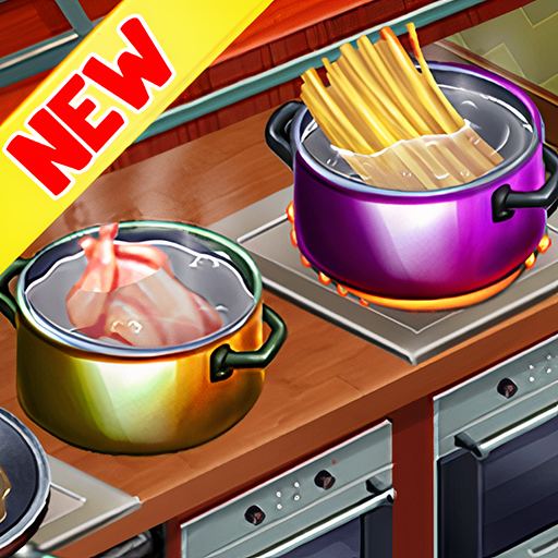 Cooking Team – Chef's Roger Restaurant Games 7.0.5 (Mod Unlimited Money)