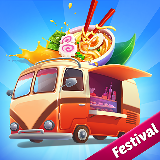 Cooking Truck 1.0.6 (Mod Unlimited Gems)