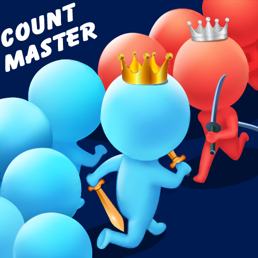 Count Masters Clash : Stickman Fighting Game  1.7 (MOD, No ADS)
