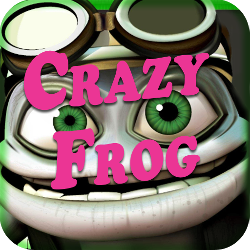 Crazy Frog Songs without Internet 1.1.6 (Mod)