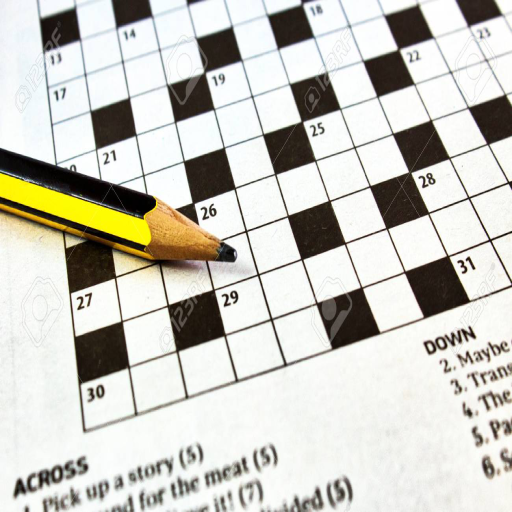 Crossword Daily: Word Puzzle 1.4.12 (Mod)