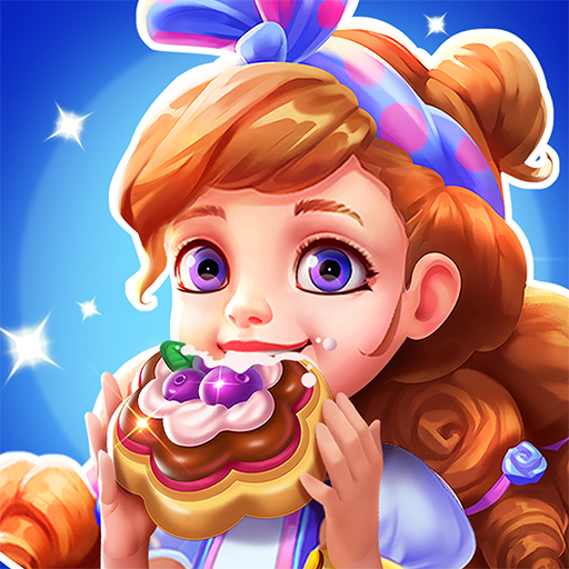 Crush Bonbons – Match 3 Games 1.03.008 (Mod Unlimited Moves)