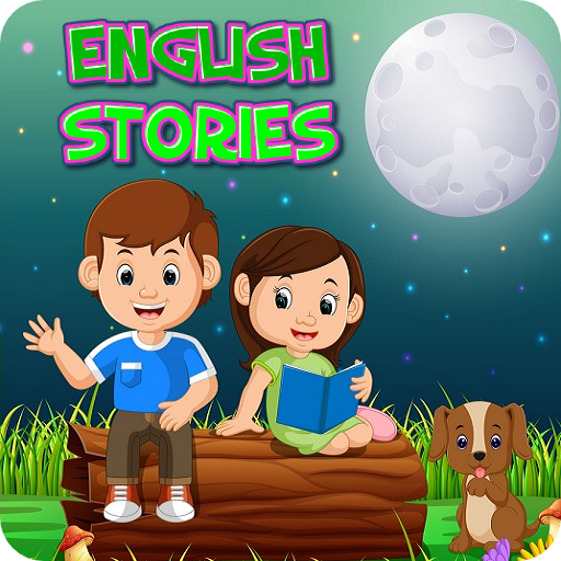 English Stories with Pictures 6.2(Mod Unlimited Money)