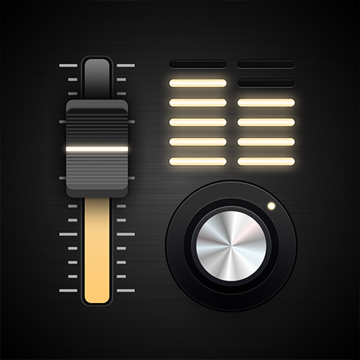 Equalizer music player booster 2.21.00 (Mod Unlimited Trials)