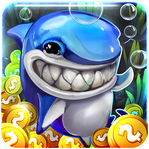 Fish Shooter – Funny fish shooter 2.6 (Mod Unlimited Money)
