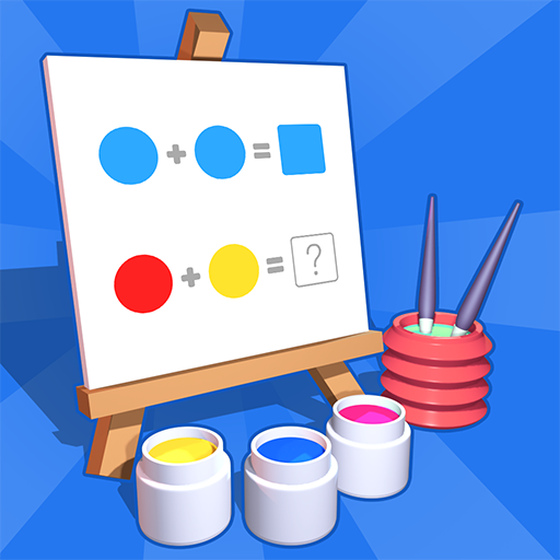 Flip Coloring 0.1.0.8 (Mod Unlimited Chapters)