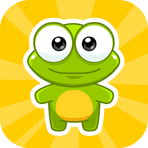 Frog: funny adventures 1.1.1 (Mod Unlimited Money)