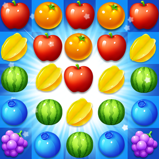 Fruit Mania 1.1.04 (MOD, Unlimited Coins)