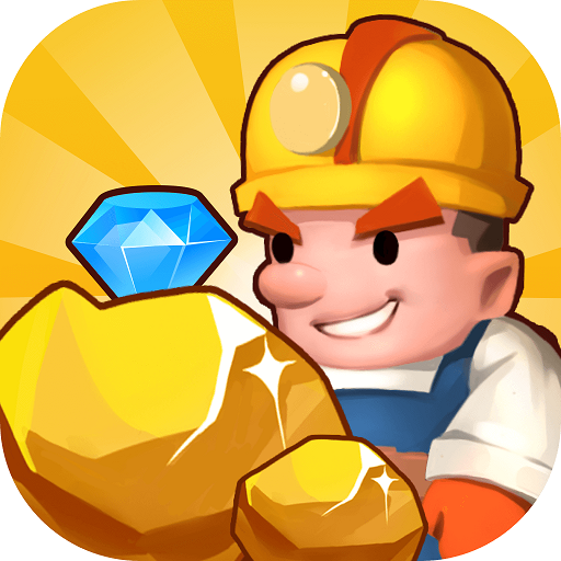 Gold Miner Mania 1.0.7 (Mod Unlimited Money)