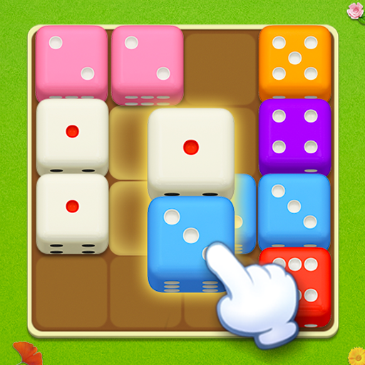 Greedy Dice – Dom Merge Puzzle Games  (Mod Unlimited Money) 2.6