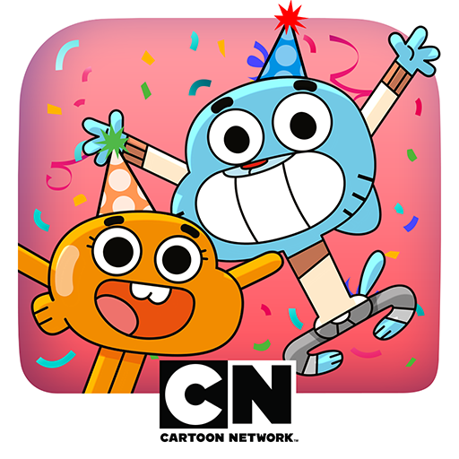 Gumball's Amazing Party Game 1.0.6 (MOD)