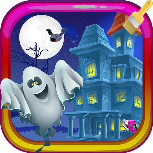 Haunted House Repair 1.1 (Mod Unlimited Mysteries)
