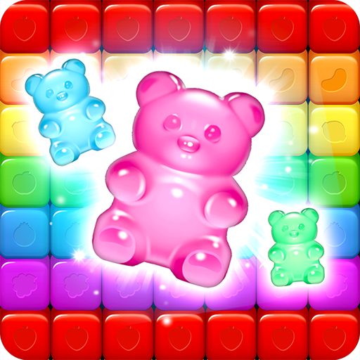 Hello Candy Blast : Puzzle & Relax 1.2.4 (Mod Unlimited Money)