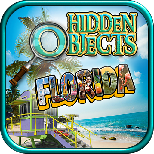 Hidden Objects Florida Travel – Object Quest Game 2.0 (Mod Unlimited Money)