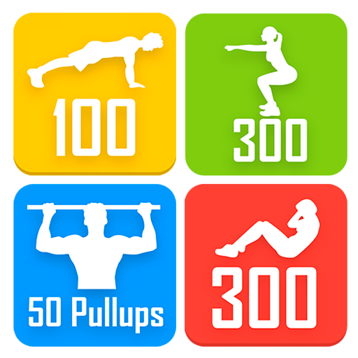 Home workouts BeStronger Fitness and streetworkout 3.2.0 (MOD)