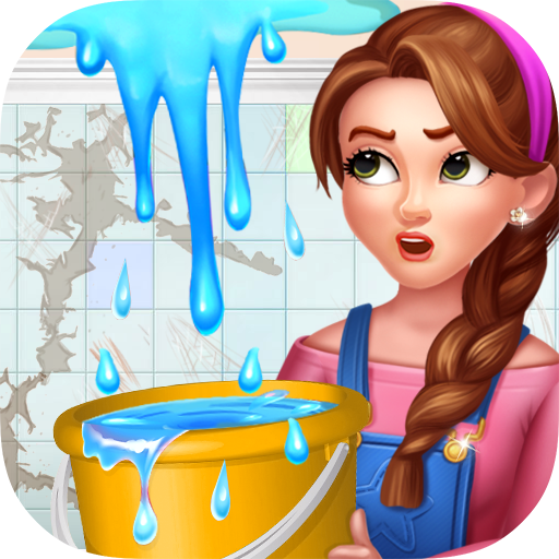 House Design: Home Cleaning & Renovation For Girls 1.0.8  (Mod Unlimited Money)