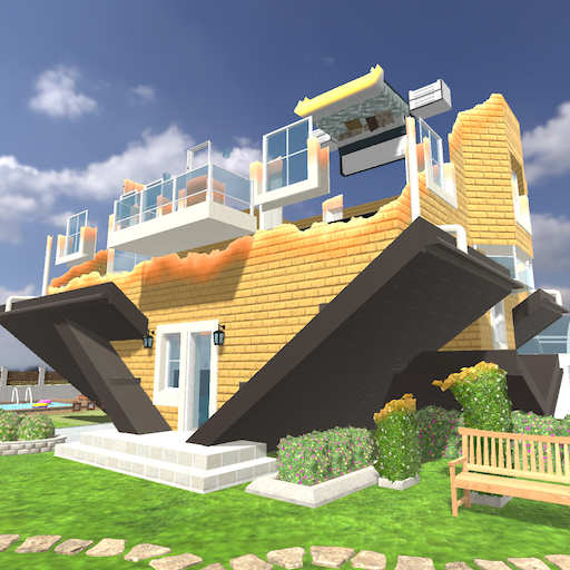 Idle Home 1.3.7   (Mod Unlimited Money)