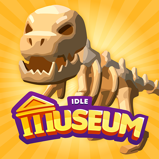Idle Museum Tycoon: Empire of Art & History 1.4.1 (MOD, Unlimited Gems)