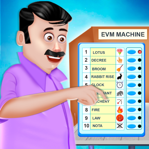 Indian Elections 2021 Learning Simulator  (Mod Unlimited Money) 8.0