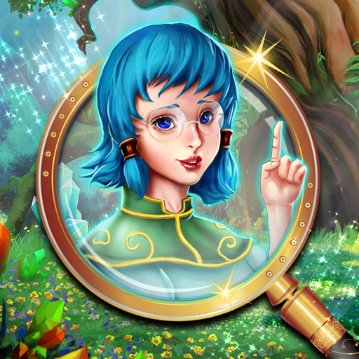 Item Hunter: A Hidden Object Adventure Varies with device (Mod Remove Ads)