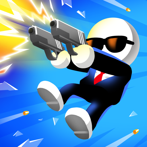 Johnny Trigger – Action Shooting Game 1.12.9 (Mod Unlimited MEMBERSHIP)