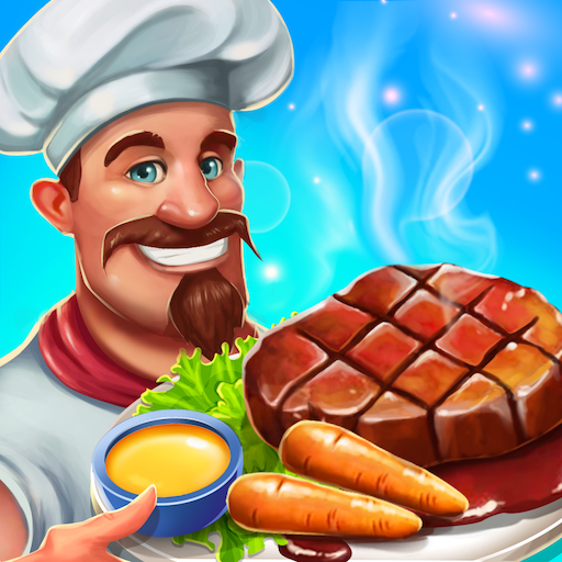 Kitchen Madness – Restaurant Chef Cooking Game 1.24 (Mod Unlimited Money)