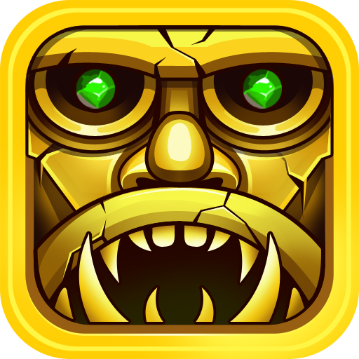 Lost Temple : Fast Run 3.4.2 (Mod Unlimited Coins)