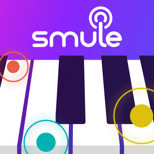 Magic Piano by Smule 3.0.9 (MOD, Unlimited Access)