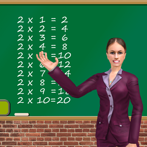 Math Game Kids Education And Learning In school 3.0 (Mod Unlimited Money)