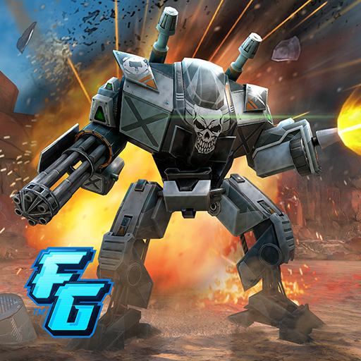 Mech Tactics: Fusion Guards 1.3.5 (Mod Unlimited Package )