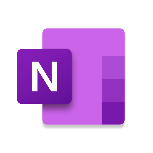 Microsoft OneNote: Save Ideas and Organize Notes  16.0.14228.20202  (MOD, Personal)