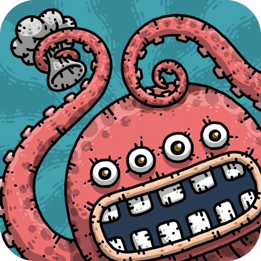 Monster Chef 8.1.1  (Mod Limited time)