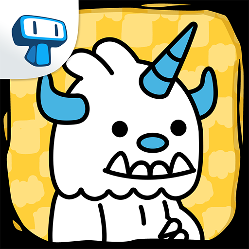 Monster Evolution – Merge and Create Monsters! 1.0.6  (Mod Unlimited Money)