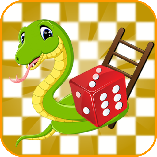 Neo Classic Snake and Ladder : King of Board Game 3.7 (Mod Unlimited Money)