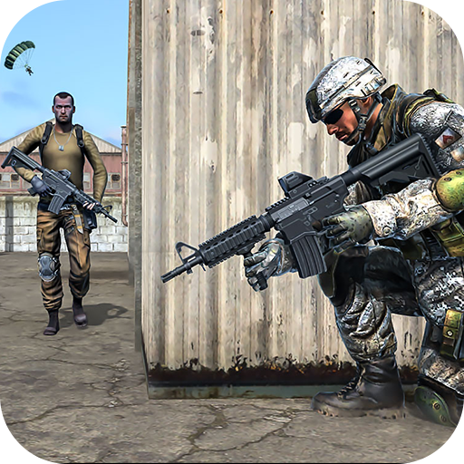 New Fps Shooting Games Offline: All Free Gun Games 6.0 (MOD, Unlimited Credits)