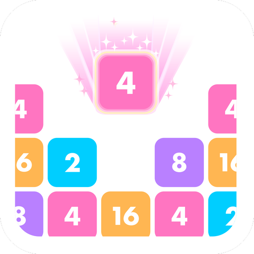Number drops with 2048- Brain training  (Mod Remove Ads) 1.1.5