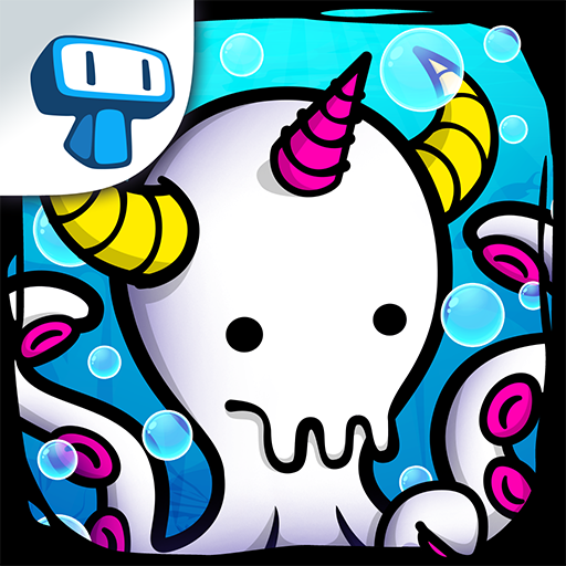 Octopus Evolution – 🐙 Squid, Cthulhu & Tentacles 1.2.9 (Mod Unlimited Money)