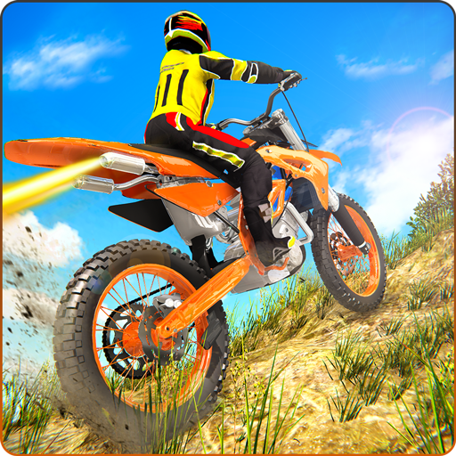 Offroad Moto Hill Bike Racing Game 3D 4.0.2 (Mod Unlimited Money)