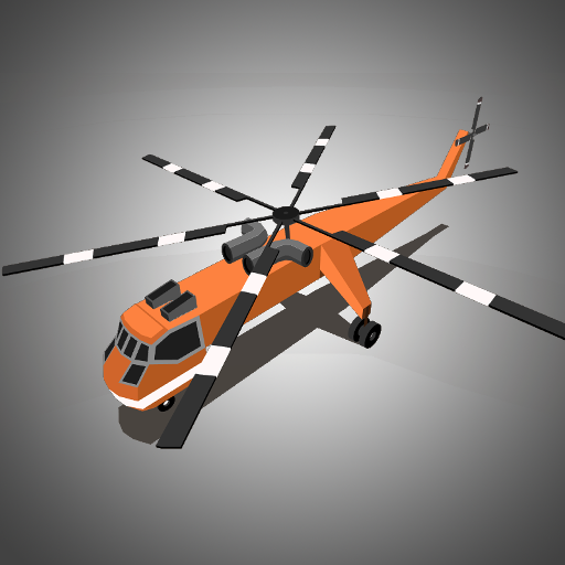 RC Helicopter AR 2.0.27  (Mod Unlimited Money)