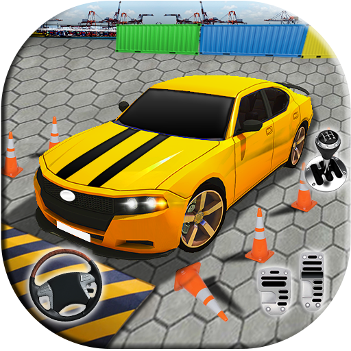 Real Car Auto Parking : Car Games 1.1.3 (MOD, Unlimited Gold)