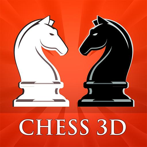Real Chess 3D 1.24 (Mod Remove Ads)