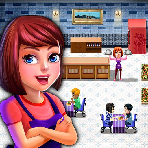 Restaurant Tycoon : cooking game❤️🍕⏰ 7.3 (MOD, Unlimited Offer)